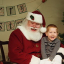 Donuts with Santa 2017 photo album thumbnail 5